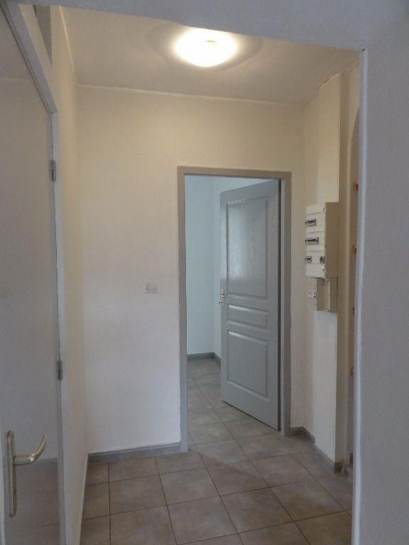 Vente appartement Entraigues sur la sorgue 119000€ - Photo 10
