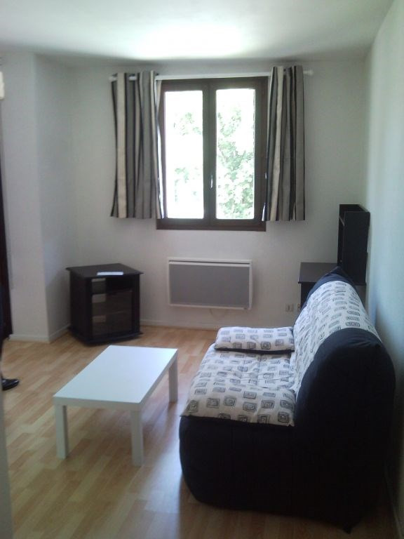Rental apartment Toulouse 459€ CC - Picture 2