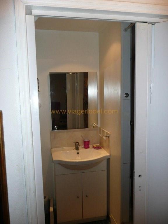 Viager appartement Paris 11ème 75000€ - Photo 4