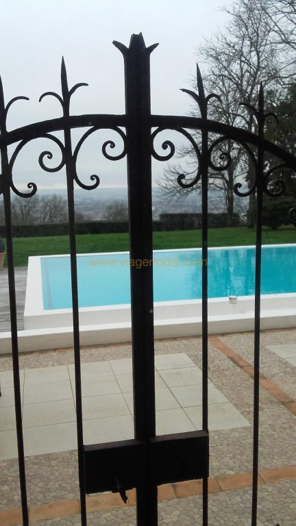 Life annuity house / villa Colayrac st cirq 600 000€ - Picture 5