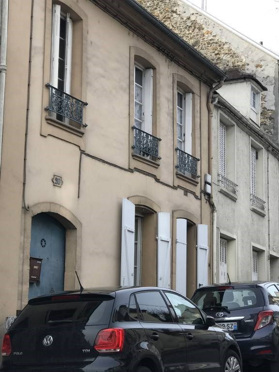 Vente appartement Arpajon 105 000€ - Photo 1