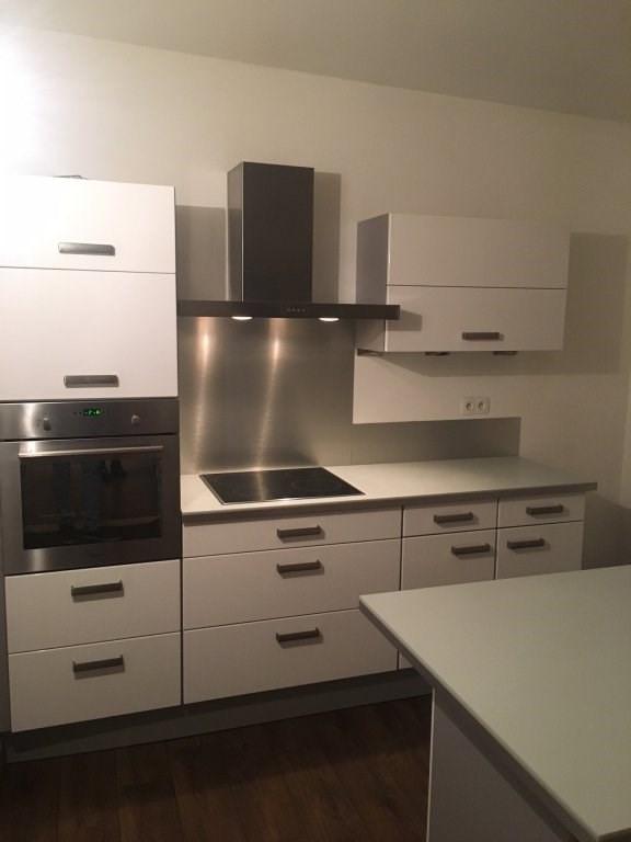 Sale apartment Crémieu 165000€ - Picture 3
