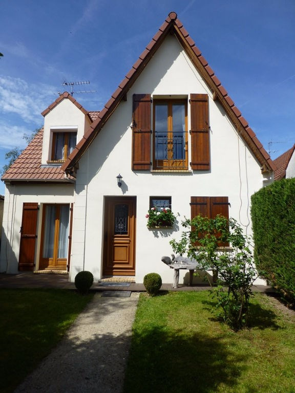 Vente maison / villa La ville du bois 399000€ - Photo 1