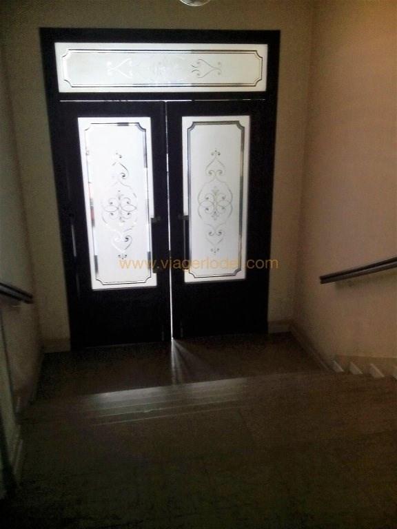 Lijfrente  appartement Marseille 5ème 57000€ - Foto 5