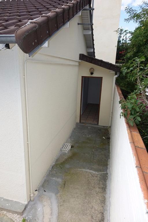 Vente maison / villa Orly 258000€ - Photo 2