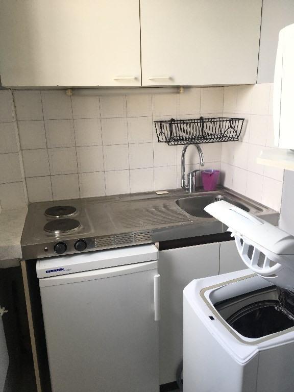 Location appartement Boulogne billancourt 730€ CC - Photo 3