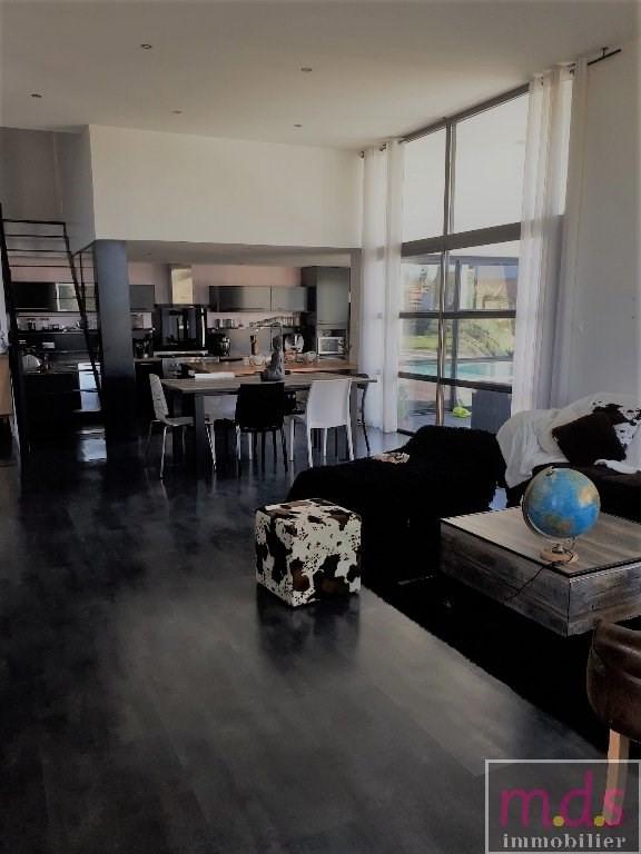 Deluxe sale house / villa Proche castelginest 649000€ - Picture 6