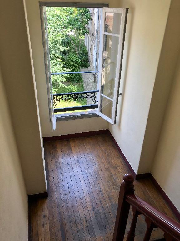 Vente appartement Villeneuve saint georges 140000€ - Photo 9