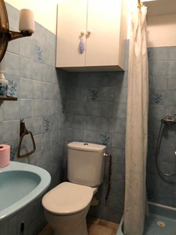Vendita appartamento La londe les maures 118000€ - Fotografia 7