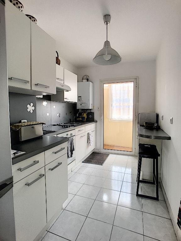 Vendita appartamento Cagnes sur mer 238000€ - Fotografia 3