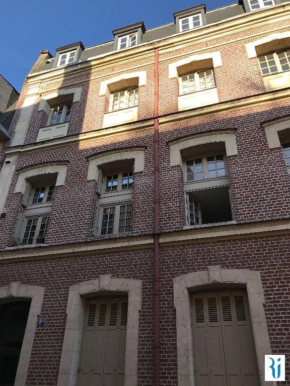 Sale apartment Rouen 320000€ - Picture 7