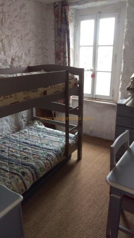 Life annuity apartment Durfort-et-saint-martin-de-sossenac 42000€ - Picture 4