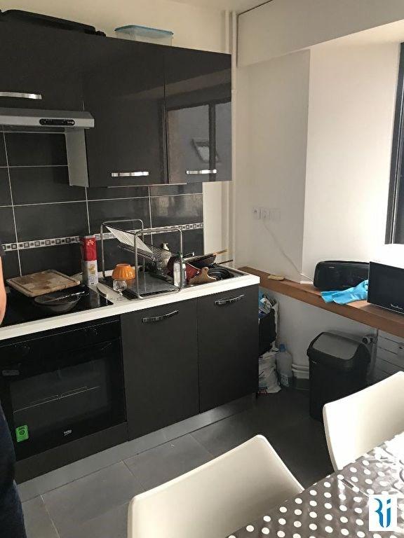 Sale apartment Rouen 199000€ - Picture 4