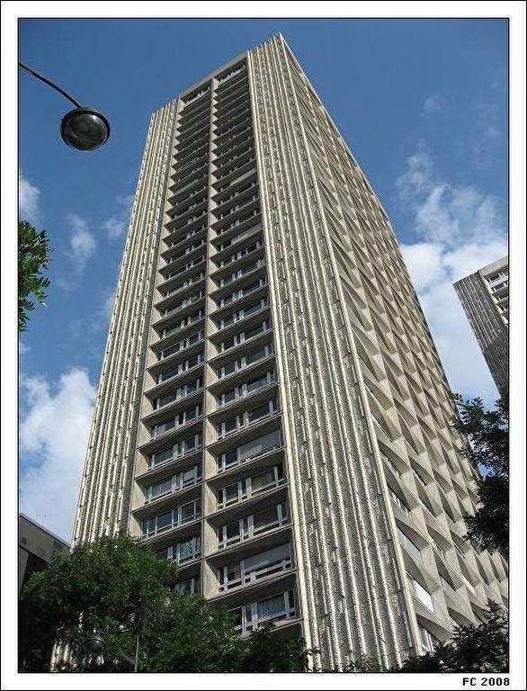 Vente appartement Paris 13ème 640000€ - Photo 1