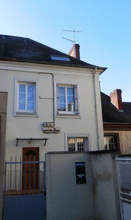 Vente immeuble Les andelys 169000€ - Photo 1