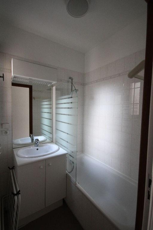 Rental apartment St germain en laye 695€ CC - Picture 4