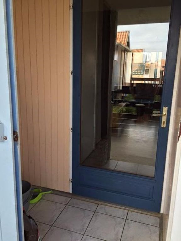 Rental apartment Biscarrosse plage 550€ CC - Picture 14