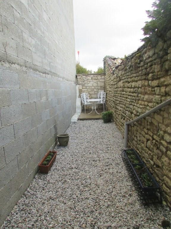 Vente maison / villa Beauvais sur matha 60000€ - Photo 10