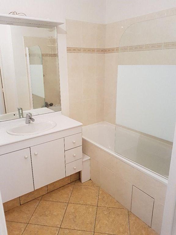 Location appartement Montrouge 1051€ CC - Photo 3