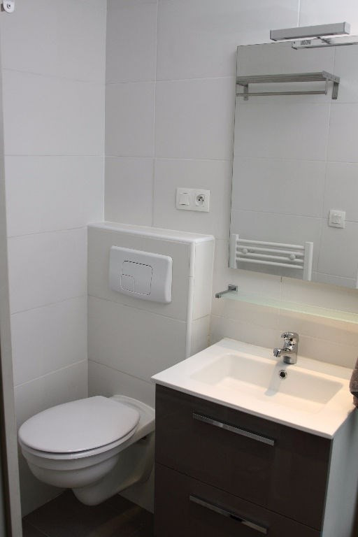 Sale apartment Nice 205 000€ - Picture 4