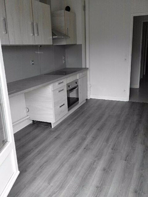 Rental apartment Limoges 650€ CC - Picture 1