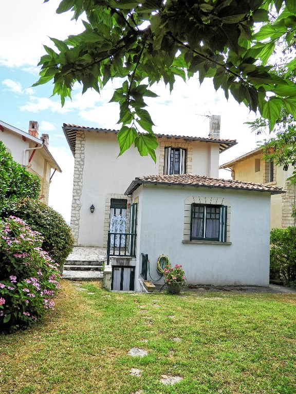 Vente de prestige maison / villa Saint palais sur mer 1456000€ - Photo 16
