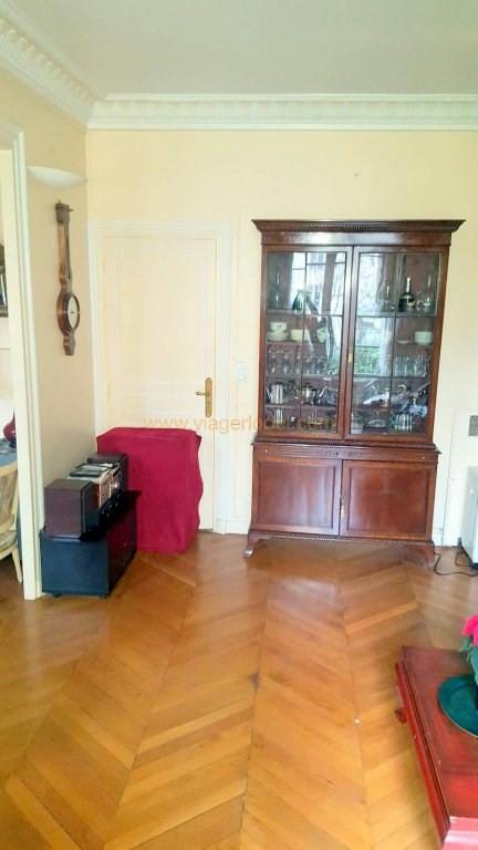 养老保险 公寓 Paris 16ème 920000€ - 照片 8