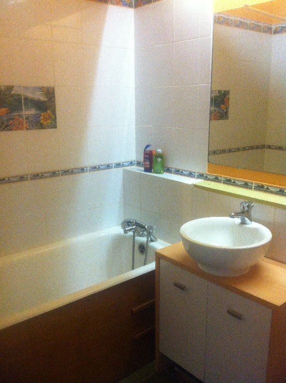 Location appartement Carnon plage 400€ CC - Photo 5