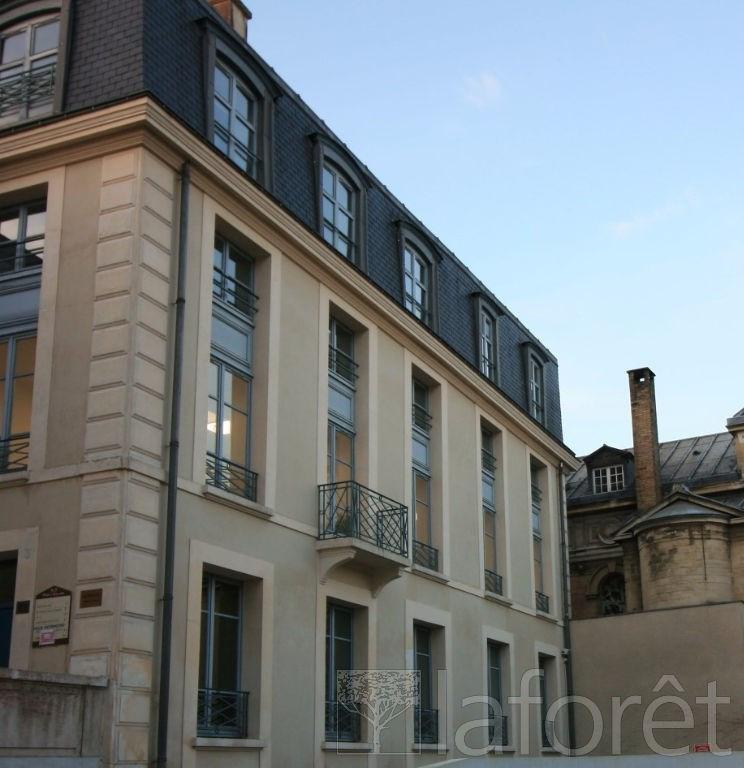 Location bureau Saint germain en laye 5589€ CC - Photo 1