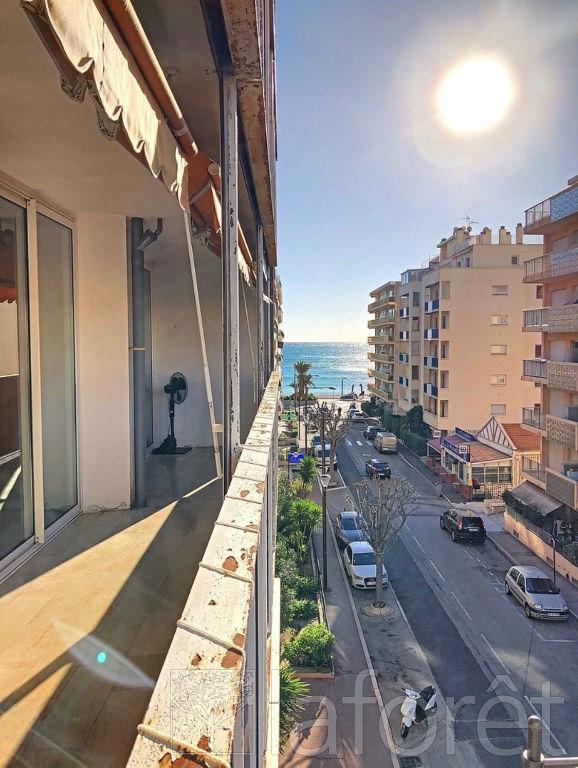 Sale apartment Roquebrune cap martin 212000€ - Picture 2