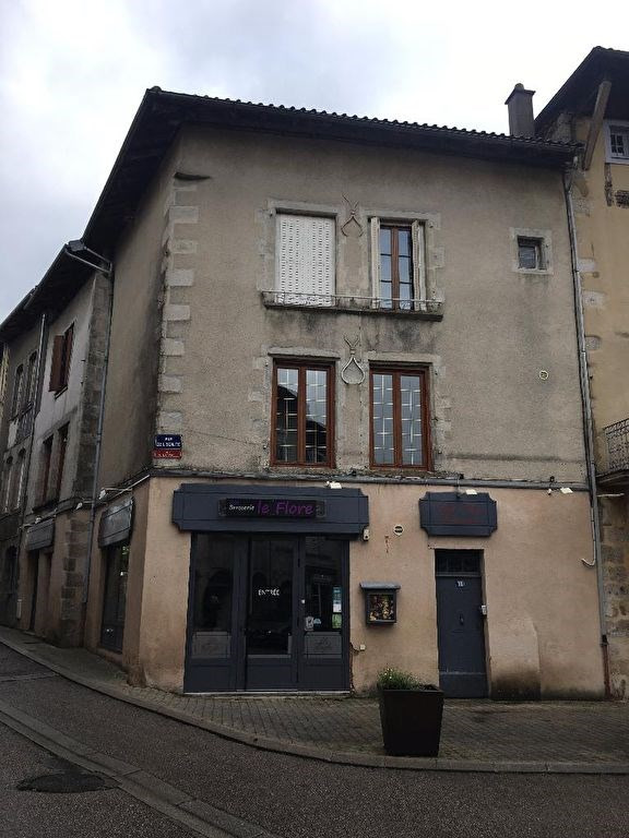 Sale building Saint leonard de noblat 150 000€ - Picture 9
