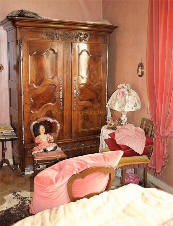 Vendita nell' vitalizio di vita appartamento Lyon 6ème 20000€ - Fotografia 4