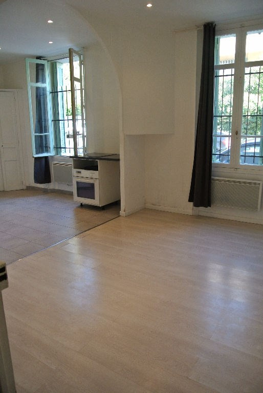 Vente appartement Cannes 135000€ - Photo 2