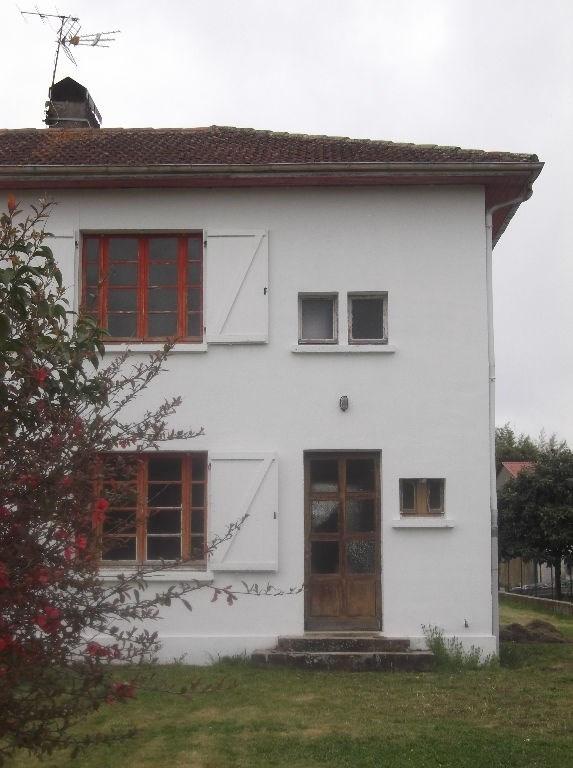 Vente maison / villa Aire sur l adour 78000€ - Photo 1