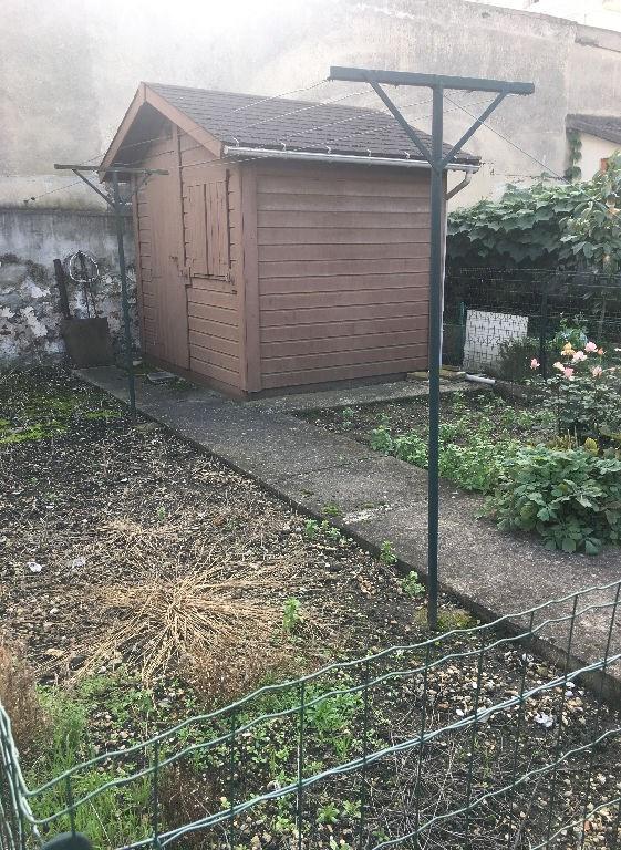 Vente appartement Villeneuve saint georges 104000€ - Photo 7