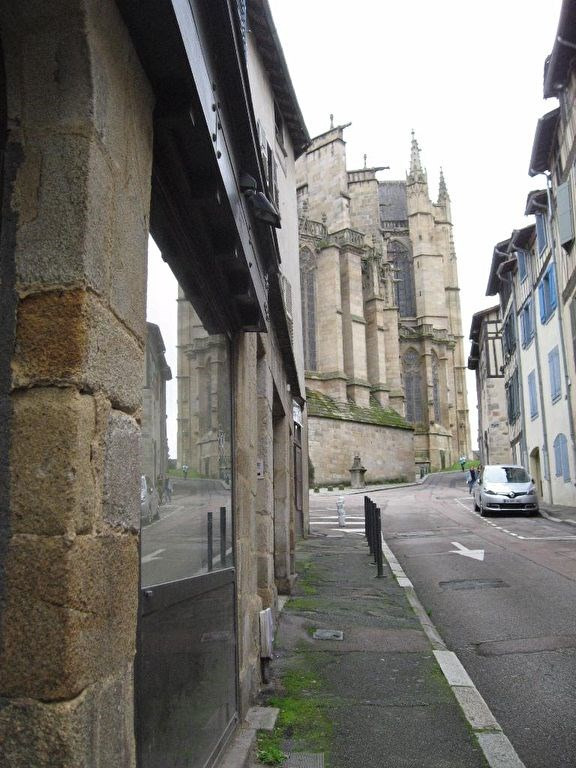Location local commercial Limoges 600€ HC - Photo 2