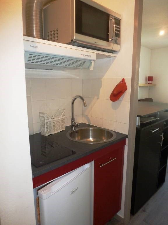 Location appartement Echirolles 375€ CC - Photo 2