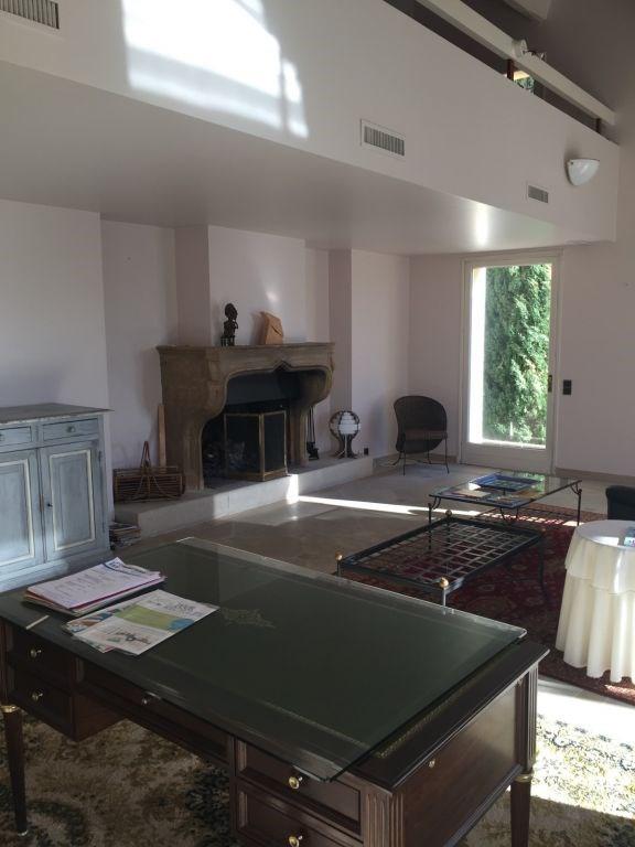 Vente de prestige maison / villa Rochefort du gard 655000€ - Photo 6