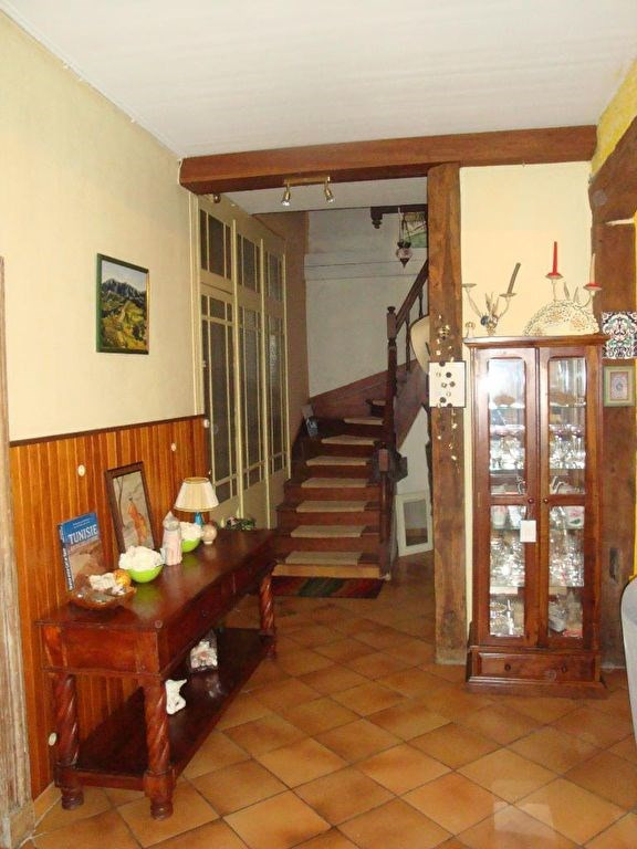 Sale house / villa Puymirol 228000€ - Picture 2