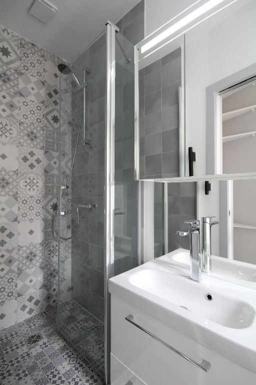 Vente appartement Saint germain en laye 195000€ - Photo 4