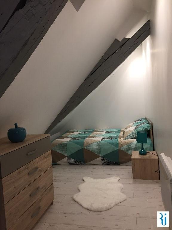 Venta  apartamento Rouen 132000€ - Fotografía 5