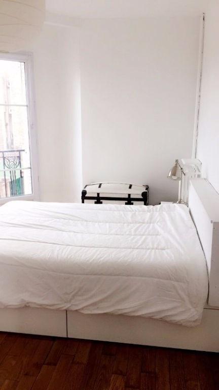Location appartement Asnieres sur seine 950€ CC - Photo 9