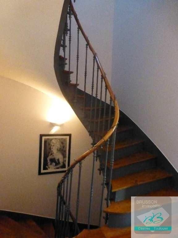 Sale house / villa Castres 340000€ - Picture 3