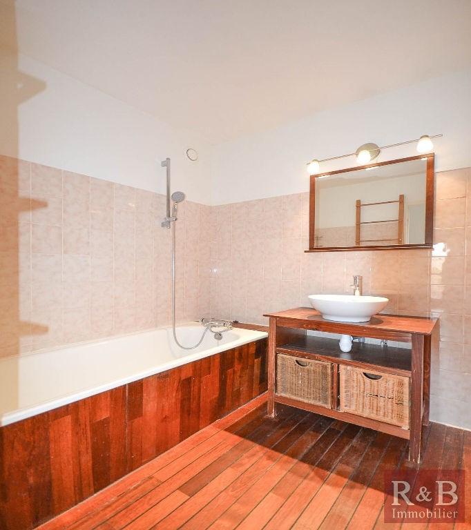 Sale apartment Plaisir 199000€ - Picture 8