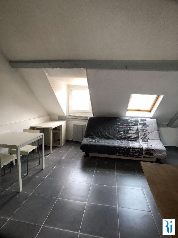 Location appartement Rouen 405€ CC - Photo 4