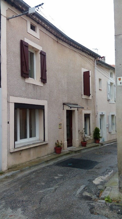 Vente maison / villa Bram 79 000€ - Photo 1