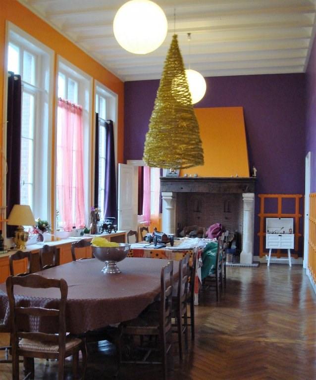 Vente maison / villa Nassandres 499000€ - Photo 2