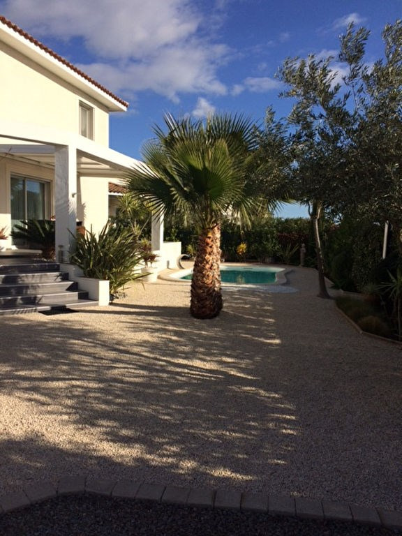 Vente de prestige maison / villa Aimargues 565 500€ - Photo 1