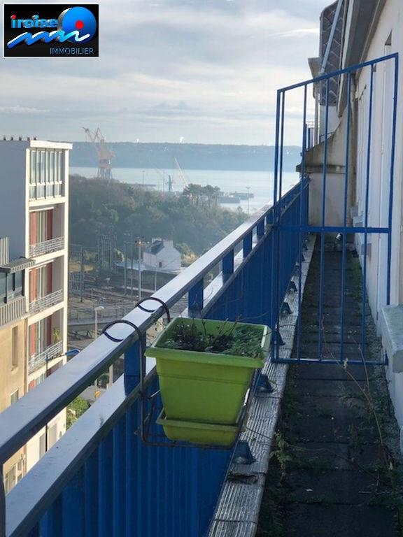 Vente appartement Brest 159700€ - Photo 11