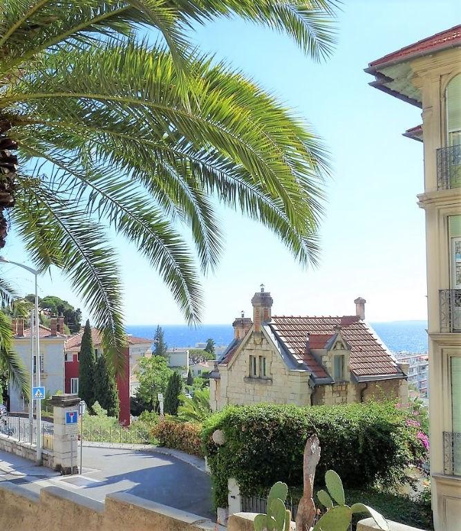 Verkoop  appartement Nice 193000€ - Foto 2
